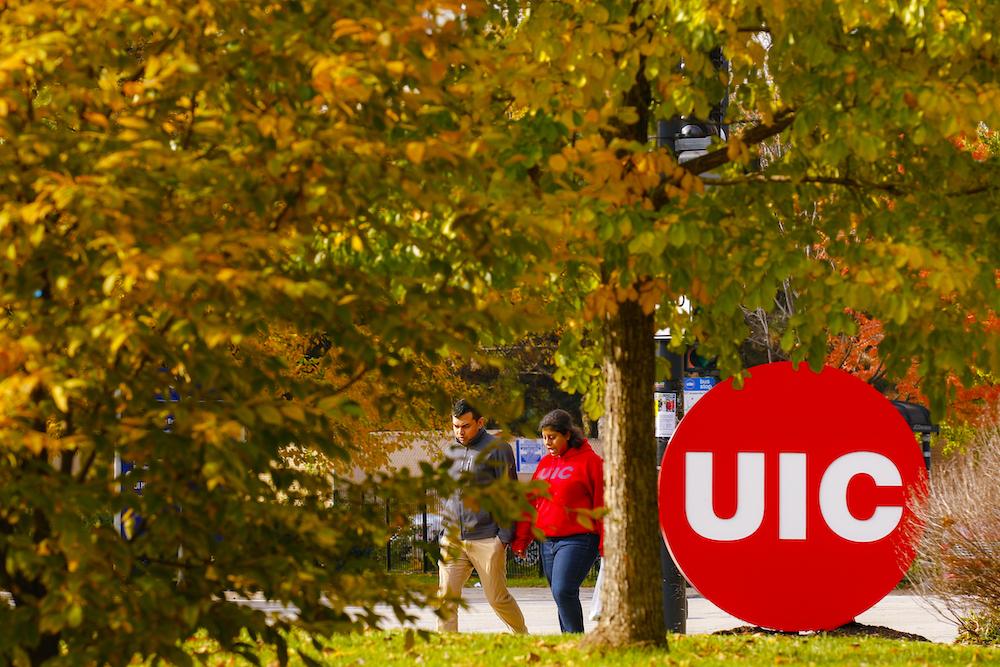 Bridge To The Doctorate at UIC